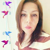 Alejandra Patricia Caceres Aguilera