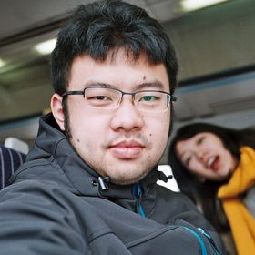 Jacky Zhong