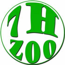 7-härads Zoologiska