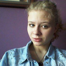 Oliwia Wysocka