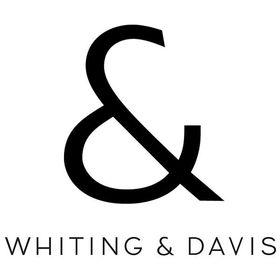 Whiting & Davis Handbags