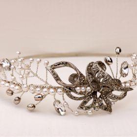 Elsa Rose Boutique | Wedding Accessories Designer