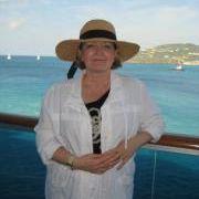 Rosemary Chase