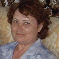 Неля Макарчева