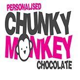 Chunky Monkey Chocolate