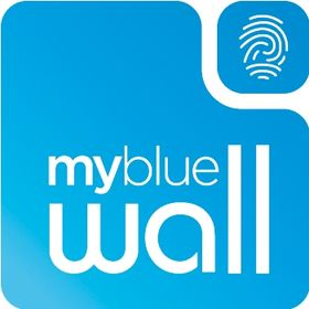 Mybluewall
