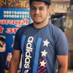 Shivam Kalra