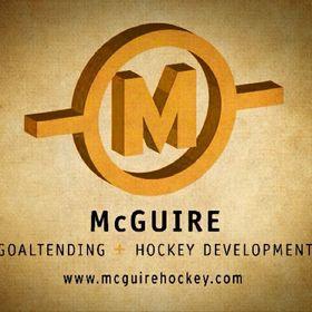 McGuire Goaltending
