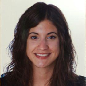 Lucía García Fernández