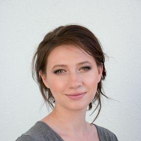Christina Stetyukha