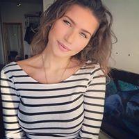Alexandra Gluhajic