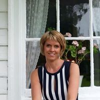 Annette Iden