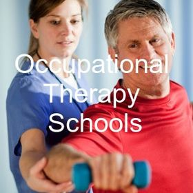 Occupational Therapy Schools