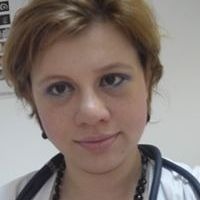 Irina-Oana Margineanu