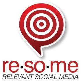 ReSoMe - Relevant Social Media