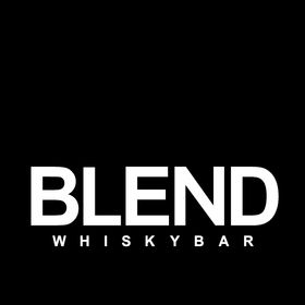 Blend Whiskybar