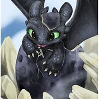 kreslený porno drak
