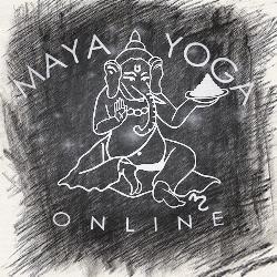 Maya Yoga Online