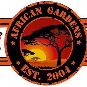 African Gardens