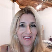 Maria Pia Ferreyra