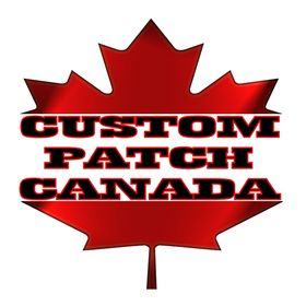 CustomPatch Canada