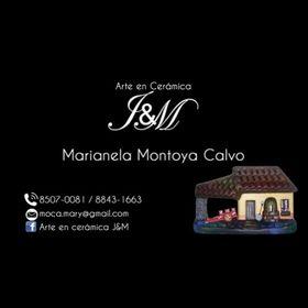 Mary Montoya