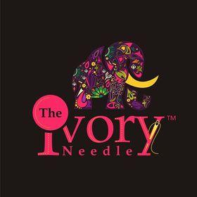The Ivory Needle