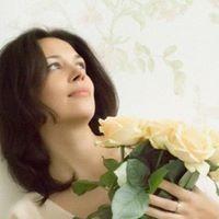 Evgeniya Khazova