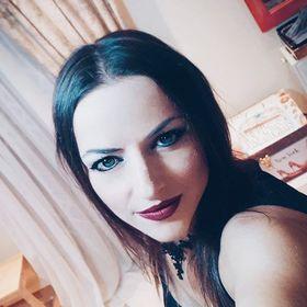 Theodosia Mantellou