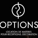 Maison Options