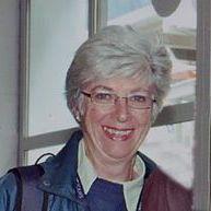 Jenny Manktelow