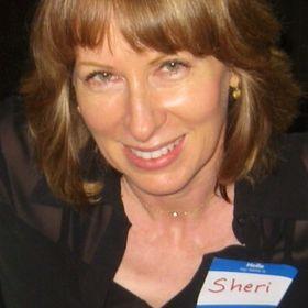 Sheri A. Bell -- Author, Writer, Marketer
