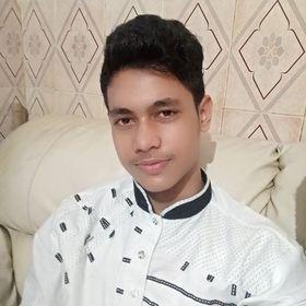 Md Imdadullah Ansari