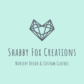 ShabbyFoxCreations (CaffineFree) on Pinterest