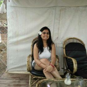 Vinita Mishra