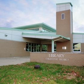 Chillicothe Public Library District