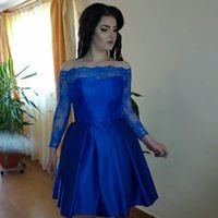 Georgiana Stepa