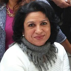 Lupita Jimenez