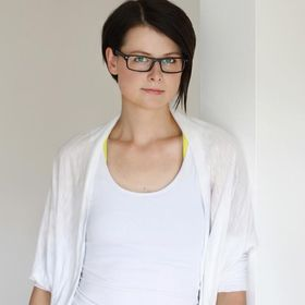 Tereza Severynova
