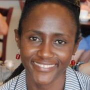 Joy Chimombe