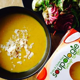 Soupologie