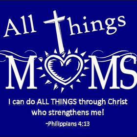 All Things Moms