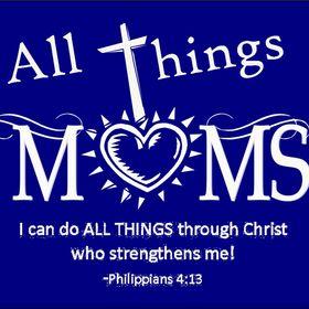 Paula  All Things Moms