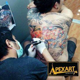 ApexArt TattooClub