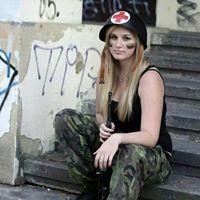 Iveta Svobodová