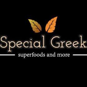 Special Greek