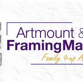 Artmount and Framing Matters