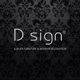 Dsign® Luxury Interior Concepts Handcrafted Artisan Furniture & Decor Manufacturer.