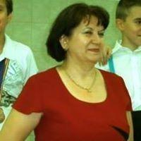 Nadia Boda