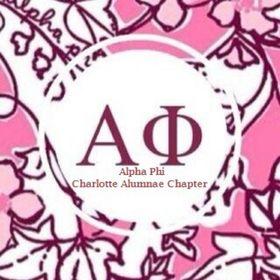 Charlotte Alpha Phi Alumnae Chapter